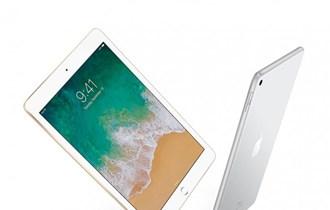 Apple iPad 9,7 (2017 - 5. generacija) bijeli WiFi 32GB