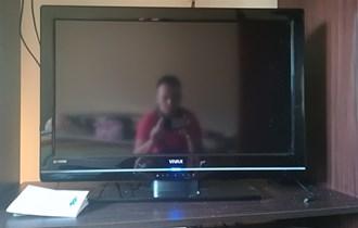 Tv lcd vivax