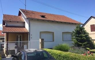 Kuća Osijek Donji grad