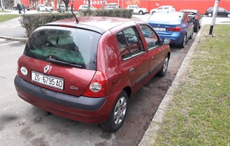 Renault Clio 1.5 dCi HITNO!