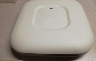 WiFi access point Cisco AIR-CAP1702I-E-K9