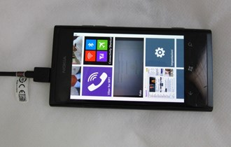 NOKIA Lumia 800 Windows 7.1 otkljucana
