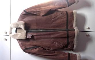 Muška zimska jakna vel 46