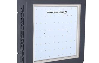 MARSHYDRO  Mars II 400W LED GROW LIGHT LAMPA ZA UZGOJ SVIH VRSTA BILJAKA