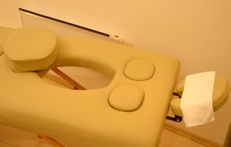 Stol za Masažu za trudnice