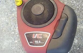 BRIX MOTOR 15.5 KS