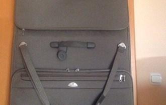 Kofer za odijela, veliki, Samsonite