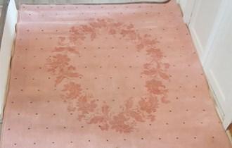 Novi tepih