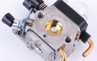 STIHL FS38 FS45 FS46 FS55 FS 38 FS 45 FS 55 karburator,fergazer,rasplinjač