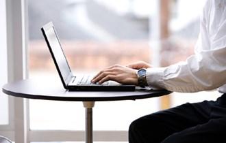 Rad od kuće putem Interneta