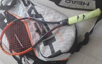 Head Radical Mpa - Reketi za tenis