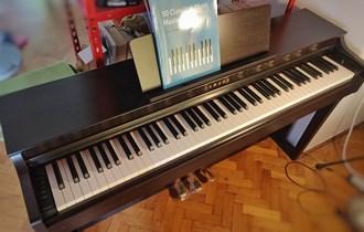 Digitalni pijanino Yamaha Clavinova CLP-625