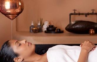 Ayurvedski tretmani i medicinska masaža