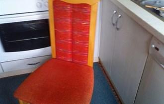 6 stolica za blagavaonu