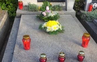 Grobno mjesto, Mirogoj