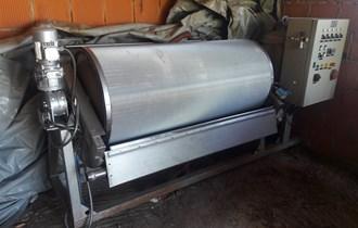 Prodajem rotacioni vakum filter Taylo Lux MQ 3