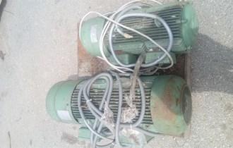 Prodaja ferkventnih generatora