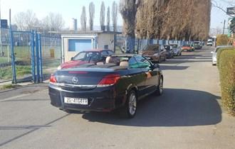 Opel Astra Cabrio 1.9cdti