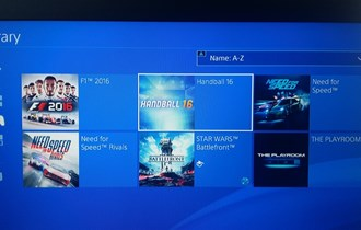 Prodajem PS4, 1TB