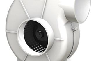 Johnson ventilator 12V flex mount 80-47420-01