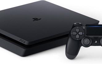 Iznajmljujem PS4 slim, 500GB, crni, za 50kn po danu