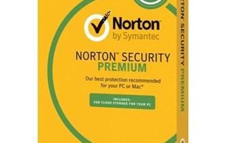 Norton Security Premium Symantec 1 računalo 1 godina