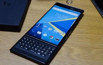 BlackBerry Priv- moguca zamjena za razno!