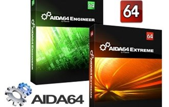 AIDA64 Engineer i AIDA64 Extreme