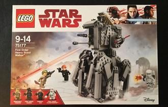 Lego Star Wars - 75177