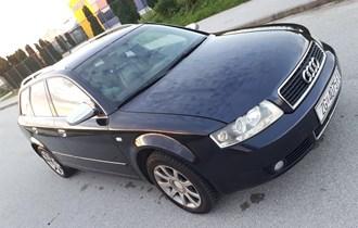 Audi A4 Avant 1.9TDi 130KS - reg.3/19.