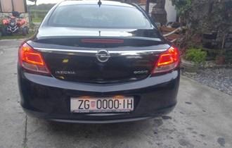 Opel Insignia 2.0 cdti ecoflex 160ks