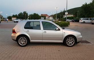 VW Golf IV 1.9 TDI, 96KW, 6brzina,5 vrata