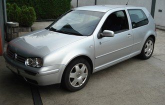 VW Golf IV 1.4 16v PLIN