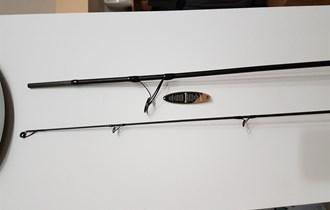 3 šaranska štapa Anaconda Sensible Touch V(5) 360cm/12ft 3,5lb + 3 role + rod pod + najlon