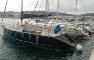 Charter brodova