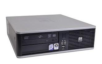HP Compaq Business Desktop dc7900 - Core 2 Duo E8400 3.16 GHz
