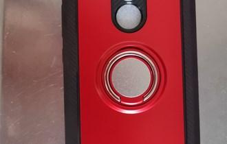 Huawei mate 10 pro crvena
