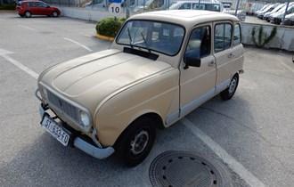 Renault 4 Renault 4 GTL