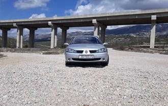 Renault Laguna 1 9 dci