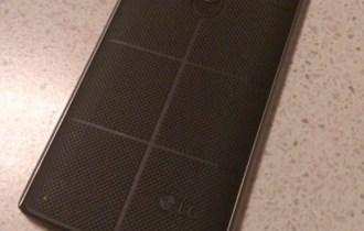 LG V10 neispravan! Ekran i touch rade ali je staklo napuklo!