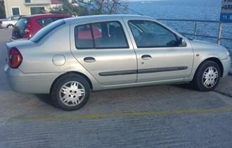 Renault Thalia 1,4, reg. godinu dana