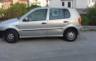 VW Polo 1,4 god. 1998, SERVO  VOLAN