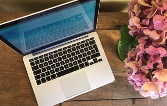 MacBook Pro 13 Retina, late 2013