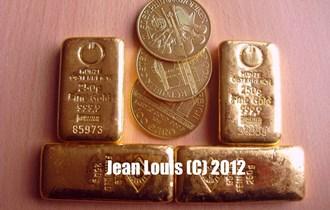 Investicijsko zlato, zlatne poluge sa popustom od 20% do 30%