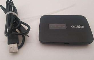 WIFI 4G LTE Mobile hotspot Alcatel MW40V MIFI