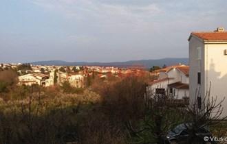 Grad Krk, apartman u širem centru, 500 m od mora!