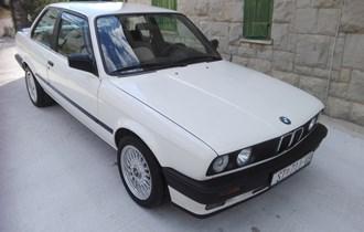 BMW E30 316 1988god.