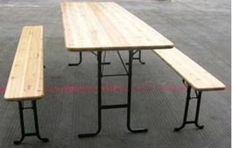 Najam stolova i klupa za razne namjene