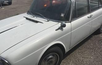 Lancia Flavia 67god