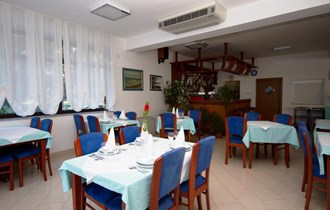Tražimo servirku/konobaricu u pansionu Zatišje u Savudriji (Umag)